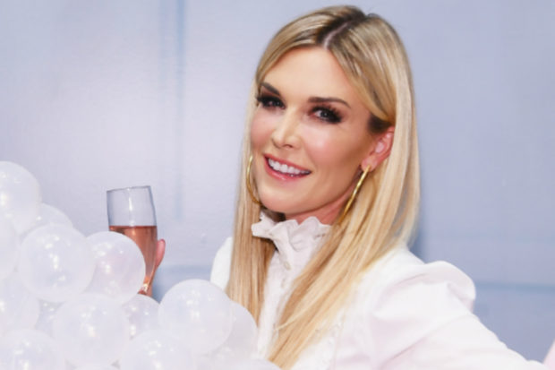 EXCLUSIVE: 'RHONY' Star Tinsley Mortimer's Holiday Shopping Tips