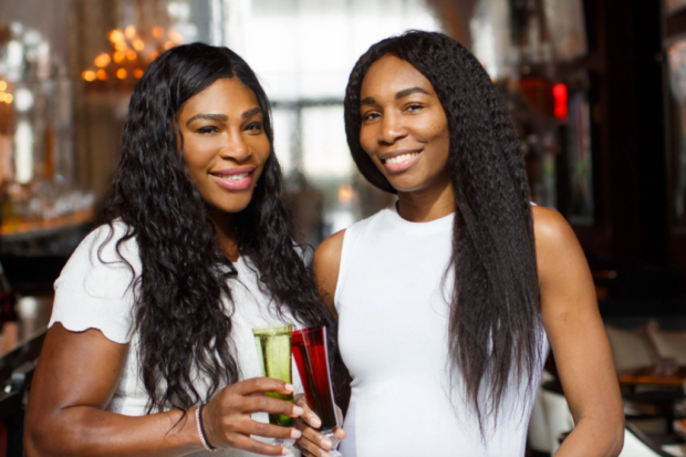 Here's Everything You Need to Know About Serena Williams' Extravagant Wedding