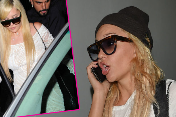 "Amanda Bynes' ""Major Relapse"" Threatens Her Health"