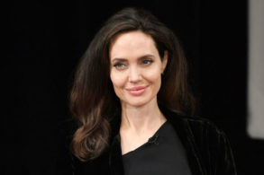 Angelina Jolie Got Snubbed by the Academy