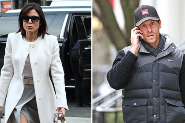 Bethenny Is Suing Jason!