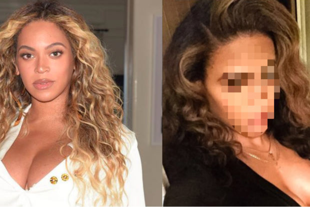 This Girl Looks EXACTLY Like Beyoncé, Now She Can't Lead a Normal Life