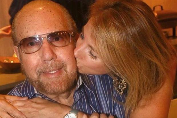 Jill Zarin Shares Husband's Cancer Update