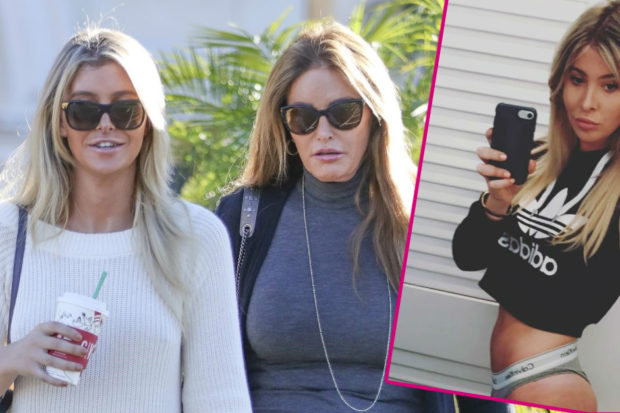 In It for the Money? Caitlyn Jenner's New Girlfriend Sparks Gold Digger Rumors