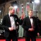 Prince William Prince Harry star wars