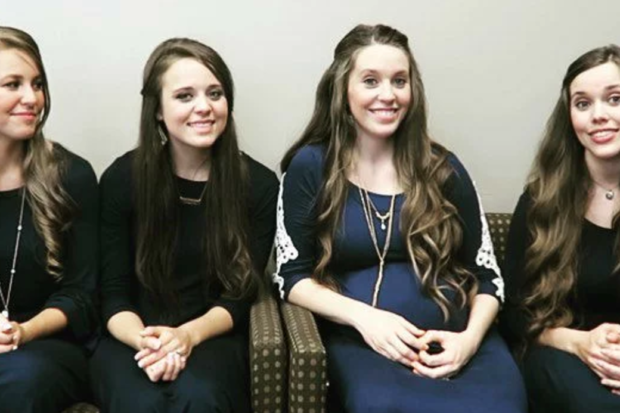 Wild Child! Duggar Sister Shows Off New Tattoo