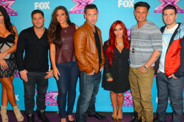 Snooki Explains Why Sammi Isn't Returning for 'Jersey Shore' Revival