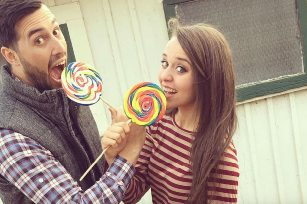 Is Jinger Duggar Pregnant? See the Bump That's Sparking Rumors