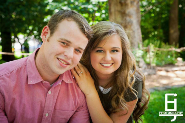 Pregnant Duggar Accused of Putting Baby in Danger