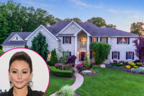 OMG! JWoww's $1.59 Million Mansion Is INSANE