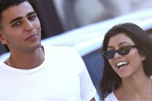 Kourtney Kardashian Is Ready for a Baby With Younes Bendjima