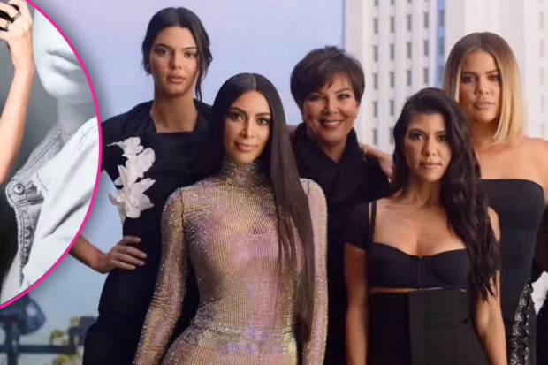 Hold Up, There May Be a New Star Joining 'KUWTK' Very Soon