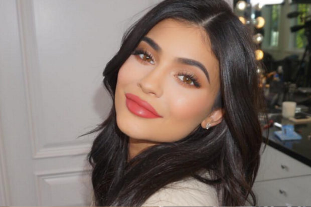 Kylie Jenner May Have Just Dropped a Big Hint About Her Baby's Name