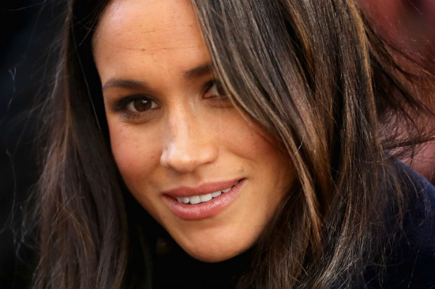 Prince Harry and Meghan Markle Reportedly Reveal Their Wedding Date