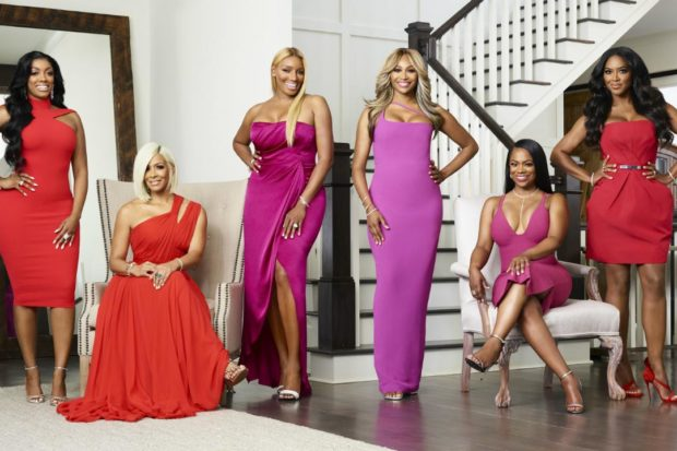 'Real Housewives' Star Officially Fired