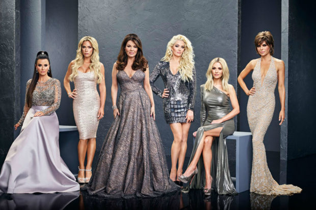 The Inside Scoop on This 'RHOBH' Star's Secret Marriage and Divorce