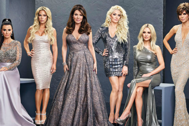 Oh No! 'RHOBH' Reunion Show Canceled?
