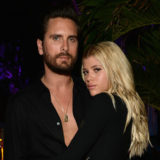 Scott Disick and Sofia Richie Make Their First Public Appearance as a Couple