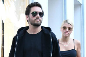 Scott Disick Casually Drops $15,000 on Sneakers Like It's NBD