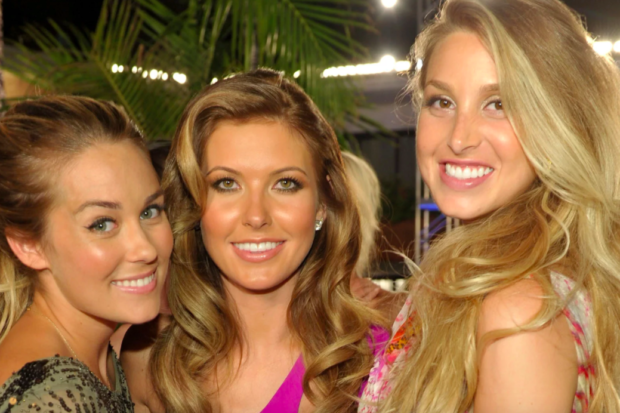 EXCLUSIVE: Here's Why Whitney Port Isn't Ready for a 'The Hills' Reunion… Yet!