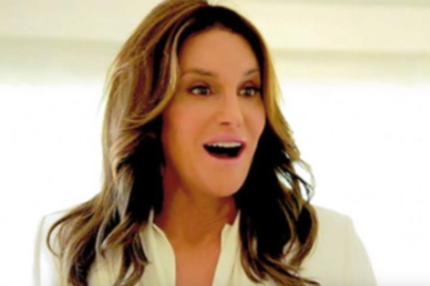 Caitlyn Jenner's Secret Plastic Surgery Makeover