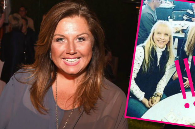 Abby Lee Miller's Shocking Prison Weight Loss