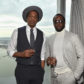 """Jay-Z Sean """"Diddy"""" Combs"""