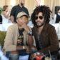 Pharrell Lenny Kravitz