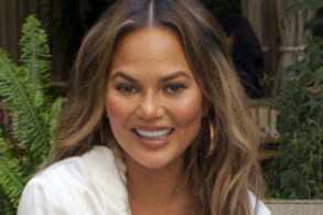 Here's Your First Look at Chrissy Teigen's 'Cravings 2' Cookbook