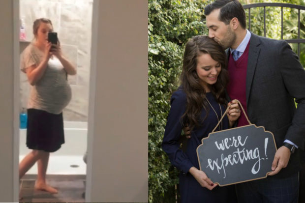 Duggar Due Date Finally Revealed