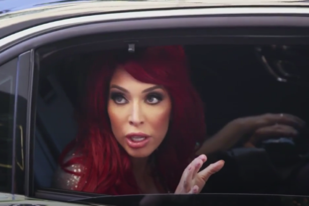 Watch the Real Reason Farrah Was Fired in This Shocking Video