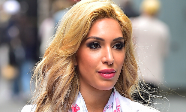 Farrah Abraham Jets off to China Amid Bankruptcy Rumors