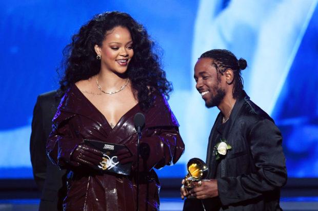 Grammys 2018 Recap: Best and Worst Dressed, Complete Winners List