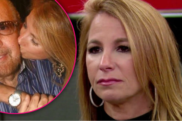 Jill Zarin Moves After Husband's Death