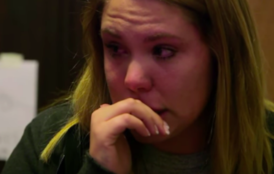 Police Called to Kailyn Lowry's Home After Attempted Break-In