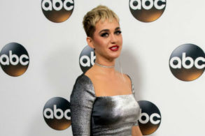 Katy Perry Reunites with Ex-Boyfriend Orlando Bloom