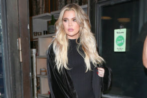 Why Khloé Kardashian Doesn't Believe in Weighing Herself