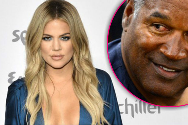 O.J. Simpson Speaks Out on Rumors of Being Khloé Kardashian's Father