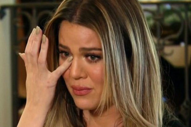 Khloé Kardashian Mourns the Death of Beloved Family Member