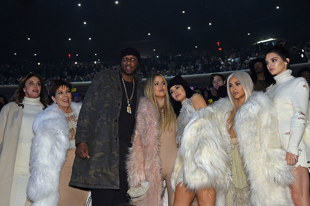 Lamar Odom Discusses Final Days Of Marriage To Khloe Kardashian
