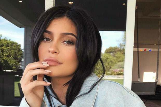 Kylie Jenner Gives Birth, Welcomes First Child with Travis Scott