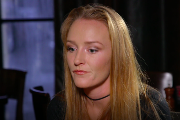 """Her Name Was Dandy"": Maci Bookout Reveals She Had a Heartbreaking Miscarriage"