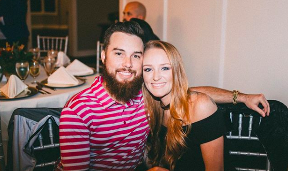 Maci Bookout Reveals Her Plans to Adopt Another Child
