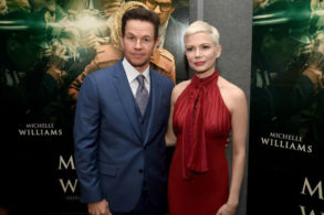 Michelle Williams Was Paid Less Than Mark Wahlberg for Reshoots
