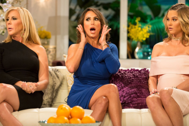 'RHOC' Star Gets Devastating News in Divorce Battle