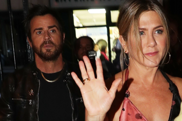 It's Over! Inside Jennifer Aniston and Justin Theroux's Shocking Split