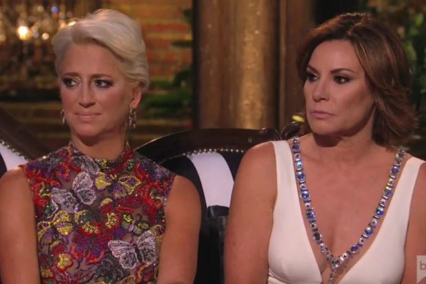 Bravo to RHONY Cast: Sue Us and You're FIRED!