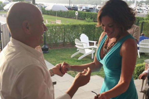 'Real Housewives' Brawl: New Details of Bravo Star's Bar Fight!