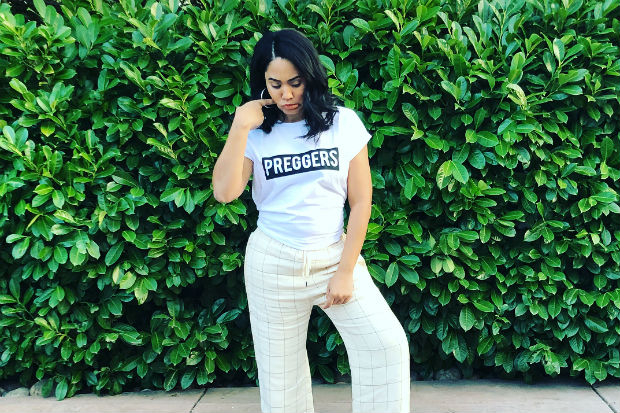 Ayesha Curry pregnant with couple's third child