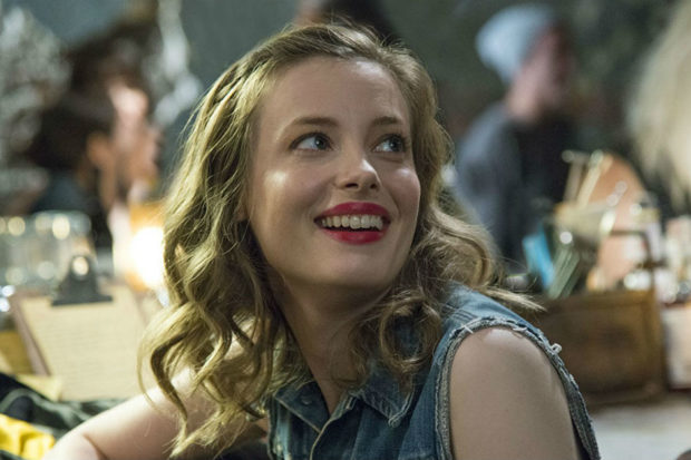 EXCLUSIVE: How Gillian Jacobs Found Happiness After 'Love'